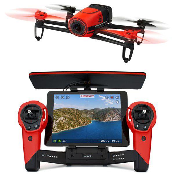 drone keeper