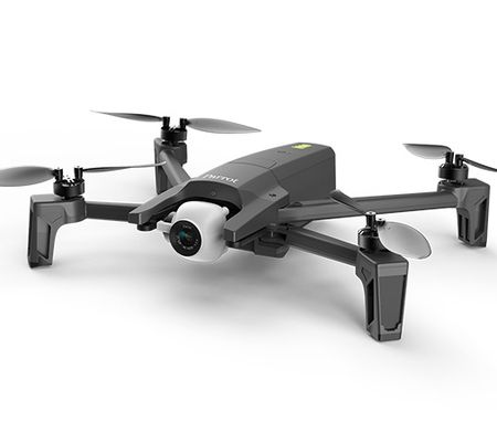 simulateur pilotage drone