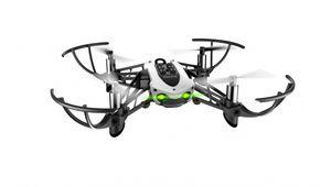 [MàJ] Bon plan – Mini-drone Parrot Mambo Fly à 50€