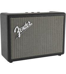 Enceinte Bluetooth Fender Monterey: le concentré de décibels