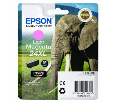 Epson Light Magenta 24XL