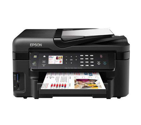 Epson WF-3520 DWF
