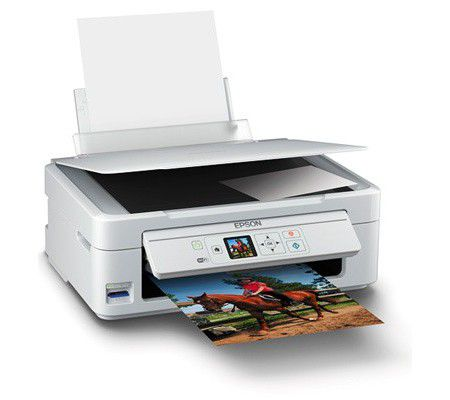 Epson Expression Home XP-312, XP-315