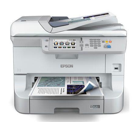 Epson WF-8590DWF