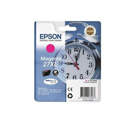 Epson Singlepack Magenta 27XL