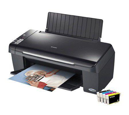 driver imprimante epson stylus dx4450