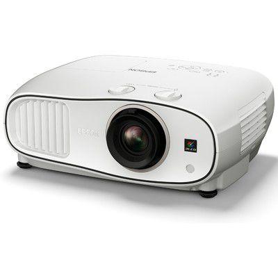 Epson EH-TW6600W: un bon vidéoprojecteur silencieux