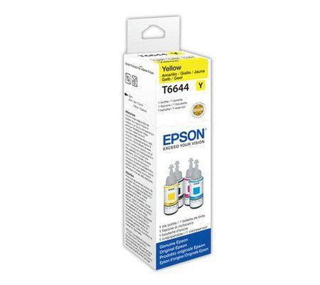 Epson T6644 JAUNE