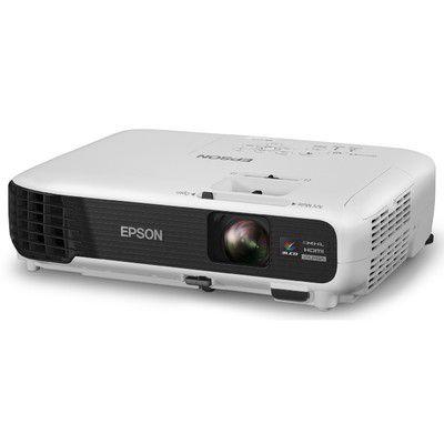 Epson EB-U04: forte luminosité et tarif contenu