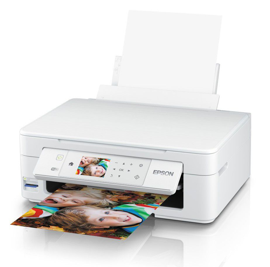 Epson Expression Home XP-445 : Test complet