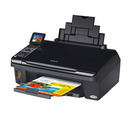 imprimante epson stylus sx400