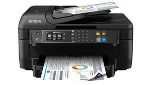 Bon plan – Imprimante jet d'encre Epson WF-2760DWF à moins de 70€