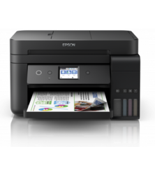 Epson EcoTank ET-4750: l'imprimante reine du coût à la page