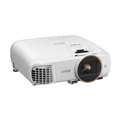 Epson EH-TW5650: un vidéoprojecteur Tri-LCD qui met l'accent sur le contraste