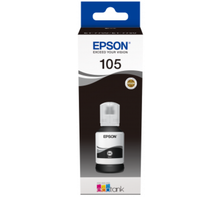 Epson EcoTank 105 Noir