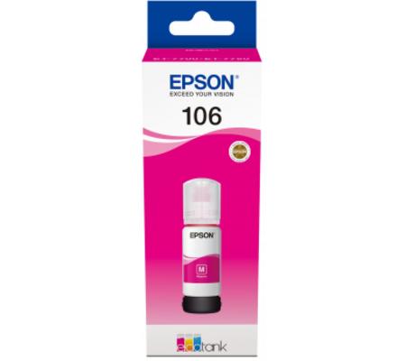 Epson EcoTank 106 M