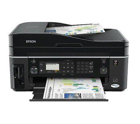 Epson BX610FW
