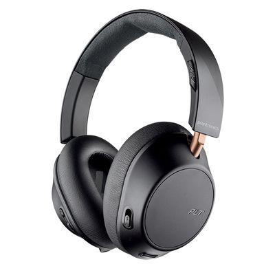 BackBeat Go 810: le troisième casque à réduction de bruit active de Plantronics