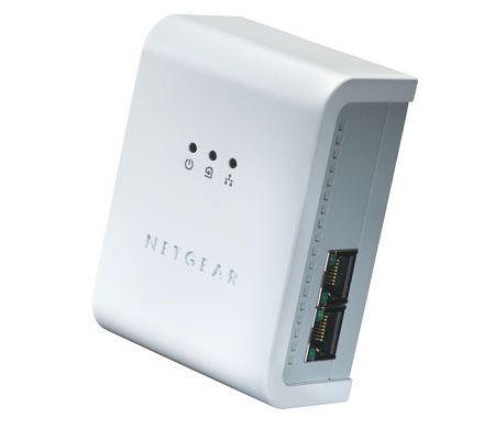 Netgear XE104
