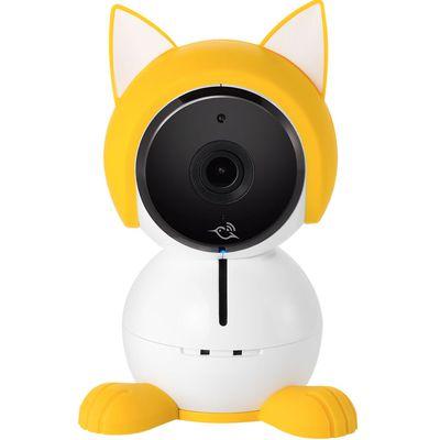 Caméra babyphone Netgear Arlo Baby: pour ne plus laisser bébé dans un coin