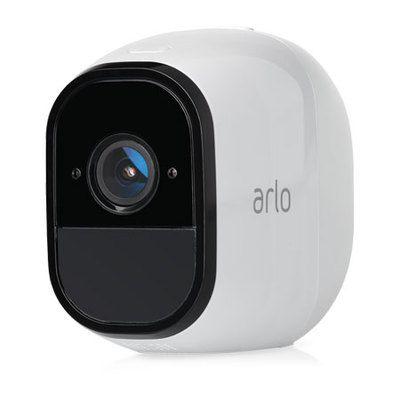 Netgear Arlo Pro: de franches améliorations
