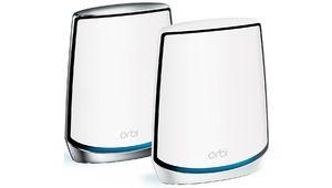 CES 2019 – Netgear passe au Wi-Fi 6 avec ses Orbi AX Mesh WiFi