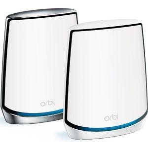 Netgear Orbi AX Mesh WiFi (RBK852)