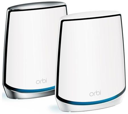 Netgear Orbi AX Mesh WiFi (RBK152)
