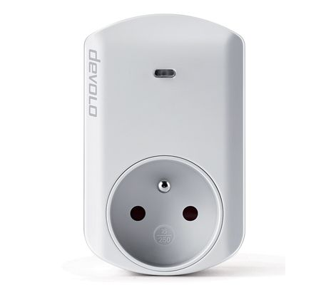 Devolo Home Control Prise intelligente