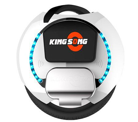 Kingsong KS-16B 680 Wh