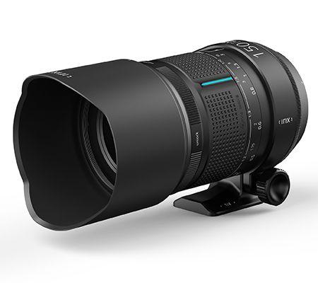 Irix 150 mm f/2,8 macro