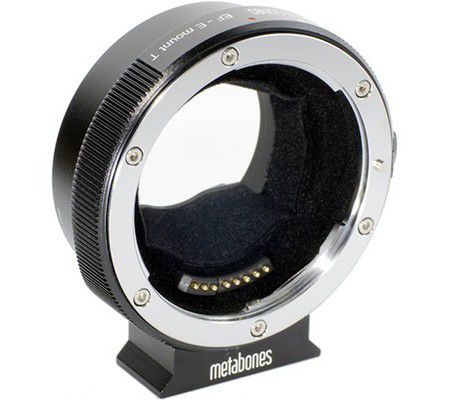 Metabones Bague Canon EF-Sony E (Mark IV)
