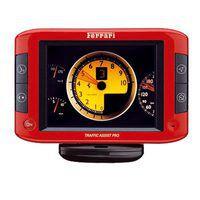 Becker Traffic Assist Pro 7929 Ferrari