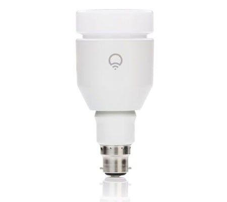 Lifx LED B22 culot blanc