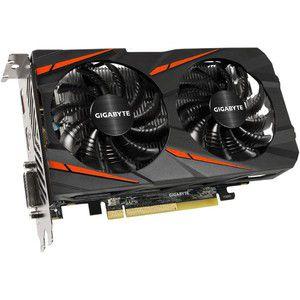 Gigabyte RX 460 WindForce OC 2G