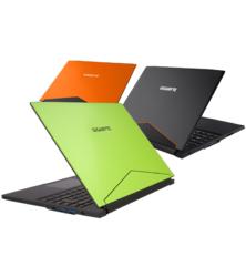 Gigabyte Aero 141050Ti: un excellent notebook au format 14''