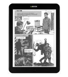 inkBook 8: une liseuse qui envoie du son