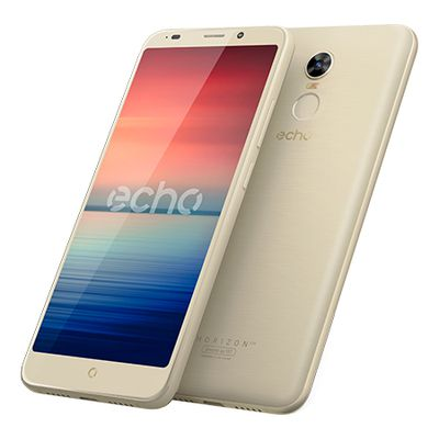 Echo Horizon Lite: un smartphone qui manque d'endurance