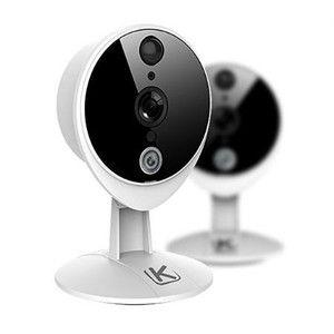 Kiwatch Caméra Intérieure HD