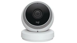 Soldes 2017 – Caméra de surveillance Logi Circle à 109€