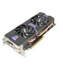 Sapphire Radeon R9285 Dual-X OC, le Tonga accessible