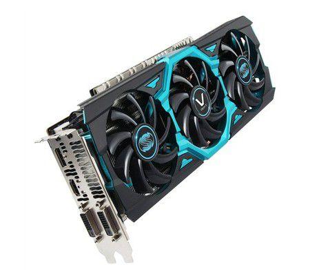 Sapphire Radeon R9 290X 8 Go Vapor-X OC