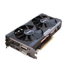 Sapphire Radeon R9380X Nitro, overclockée de toutes parts