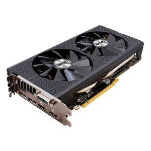 Sapphire Radeon RX 480 Nitro+ 4 Go