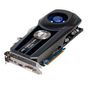 HIS 7950 IceQ Turbo