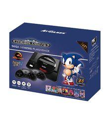 Console Megadrive Flashback HD: Sega est-il toujours plus fort que toi?