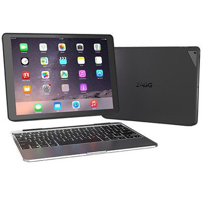 Slim Book Case pour iPad Pro 9,7