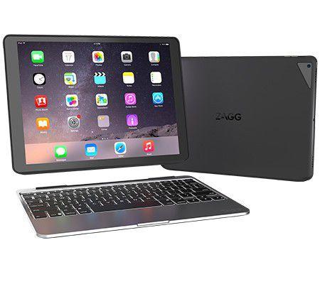 """ZAGG Slim Book Case pour iPad Pro 9,7"""""""