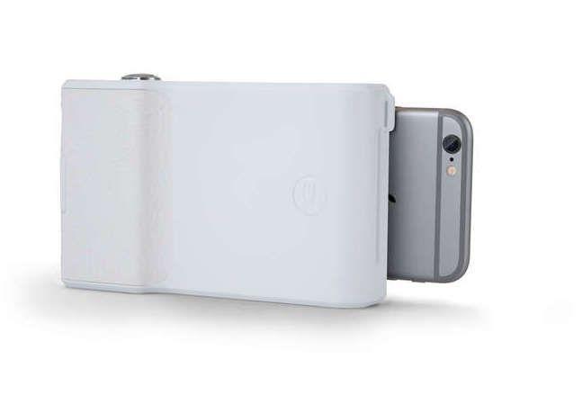 coque imprimante iphone 7 plus
