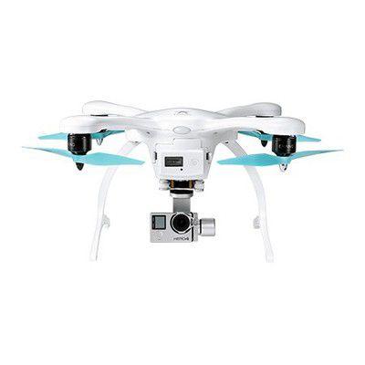 EHang Ghostdrone 2.0 VR: ludique mais peu pratique